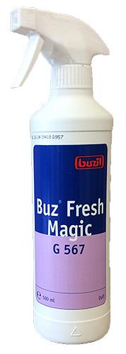 buz fresh magic web